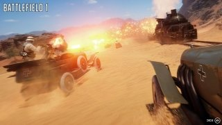 Battlefield 1 imagen 3 Thumbnail