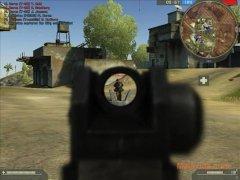 Battlefield 2 imagen 2 Thumbnail
