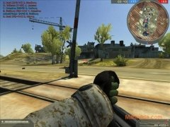 Battlefield 2 imagen 3 Thumbnail