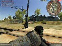 Battlefield 2 bild 3 Thumbnail