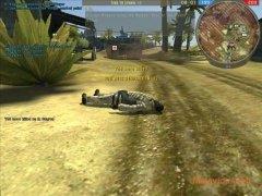 Battlefield 2 bild 4 Thumbnail
