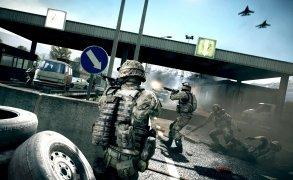 Battlefield 3 imagen 3 Thumbnail