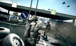 Battlefield 3  Video imagen 3