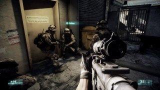 Battlefield 3 imagen 5 Thumbnail