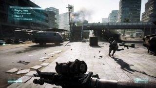 Battlefield 3 imagen 6 Thumbnail
