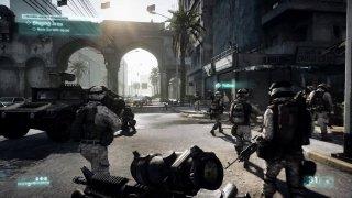 Battlefield 3 imagen 7 Thumbnail