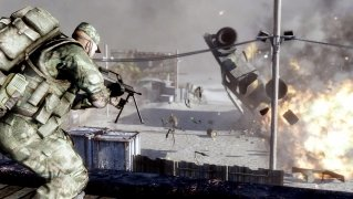 Battlefield: Bad Company 2 immagine 1 Thumbnail