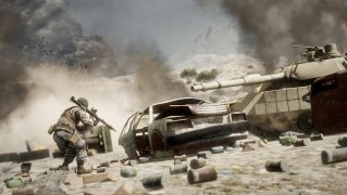 Battlefield: Bad Company 2 bild 2 Thumbnail