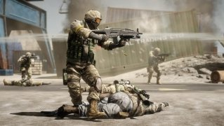 Battlefield: Bad Company 2 bild 4 Thumbnail