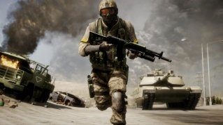 Battlefield: Bad Company 2 bild 6 Thumbnail