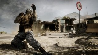 Battlefield: Bad Company 2 bild 7 Thumbnail