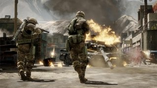 Battlefield: Bad Company 2 bild 8 Thumbnail