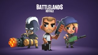 Battlelands Royale immagine 1 Thumbnail