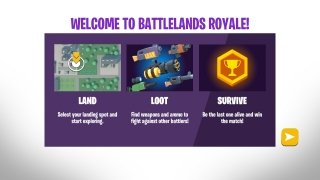 Battlelands Royale immagine 2 Thumbnail