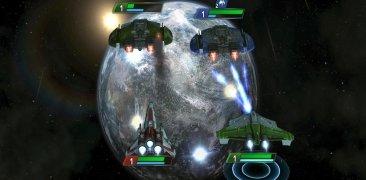 Battlestar Galactica: Squadrons imagen 1 Thumbnail