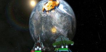Battlestar Galactica: Squadrons image 2 Thumbnail