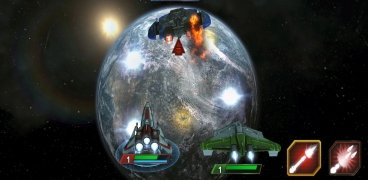 Battlestar Galactica: Squadrons imagen 3 Thumbnail