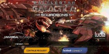 Battlestar Galactica: Squadrons imagen 4 Thumbnail