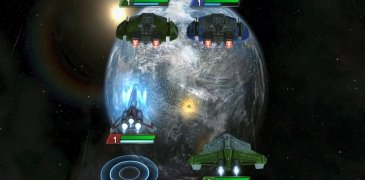 Battlestar Galactica: Squadrons imagen 9 Thumbnail