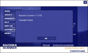 Bazooka Adware and Spyware Scanner Изображение 3 Thumbnail