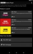 BBC Media Player imagem 1 Thumbnail