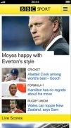 BBC Sport imagen 2 Thumbnail