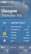 BBC Weather imagem 3 Thumbnail