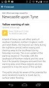 BBC Weather imagen 6 Thumbnail