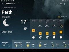 BBC Weather imagem 9 Thumbnail