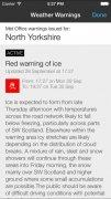 BBC Weather bild 2 Thumbnail