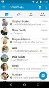 BBM - BlackBerry Messenger imagen 1 Thumbnail