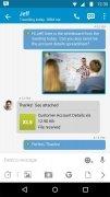 BBM - BlackBerry Messenger imagen 4 Thumbnail