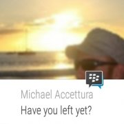 BBM - BlackBerry Messenger immagine 7 Thumbnail