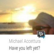 BBM - BlackBerry Messenger imagen 7 Thumbnail