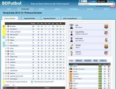 BDFutbol image 2 Thumbnail