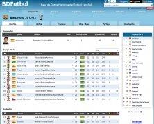 BDFutbol image 3 Thumbnail