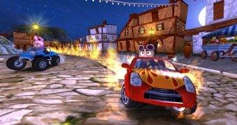 Beach Buggy Racing image 3 Thumbnail
