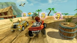 Beach Buggy Racing immagine 1 Thumbnail