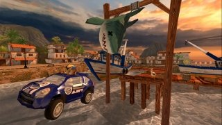 Beach Buggy Racing immagine 3 Thumbnail