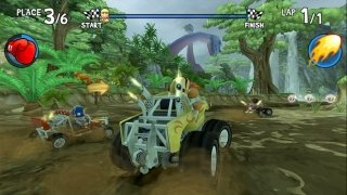 Beach Buggy Racing immagine 5 Thumbnail