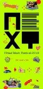 Beat Fever: Juego musical táctil imagen 1 Thumbnail