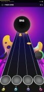 Beat Fever: Juego musical táctil imagen 3 Thumbnail