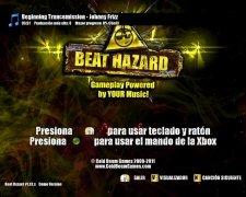 Beat Hazard imagem 2 Thumbnail