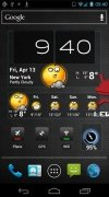 Beautiful Widgets imagen 2 Thumbnail
