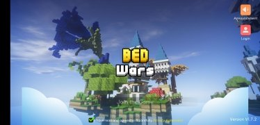 Bed Wars imagen 1 Thumbnail