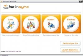 BeInSync Изображение 1 Thumbnail