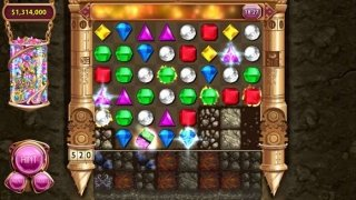 Bejeweled LIVE immagine 3 Thumbnail