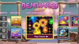 Bejeweled LIVE imagem 4 Thumbnail