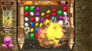 Bejeweled LIVE image 6 Thumbnail