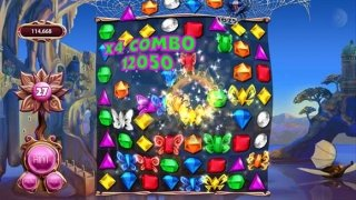 Bejeweled LIVE image 7 Thumbnail